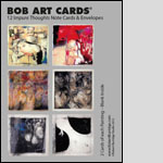 BobArt Cards - Impure Thoughts (NEW)