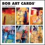 BobArt Cards - No Full Disclosure