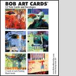 BobArt Cards - Wingland