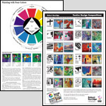 Goof-Proof Color Wheel and Composition Chart