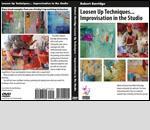 Loosen Up Technique - Improvisation in the Studio (NEW)