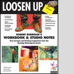Robert Burridge's Workbook & Studio Notes